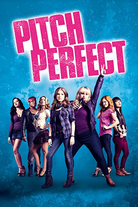 Pitch Perfect (2012) 480p BluRay x264 ESubs ORG. [Dual Audio] [Hindi (Original) or English] [350MB]