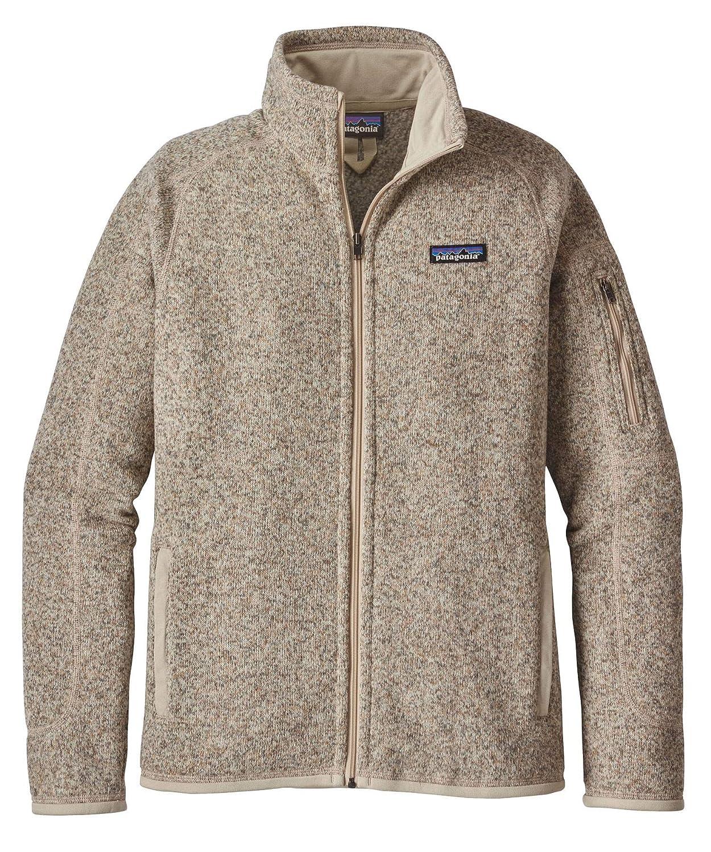 a21beecfaff9 Patagonia Damen Jacke Better Sweater Fleece