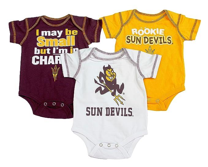 Amazon.com: Outerstuff bebé Arizona State Sun Devils Rookie ...