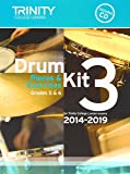 Drum Kit 2014-2019 Book 3 Grades 5 & 6