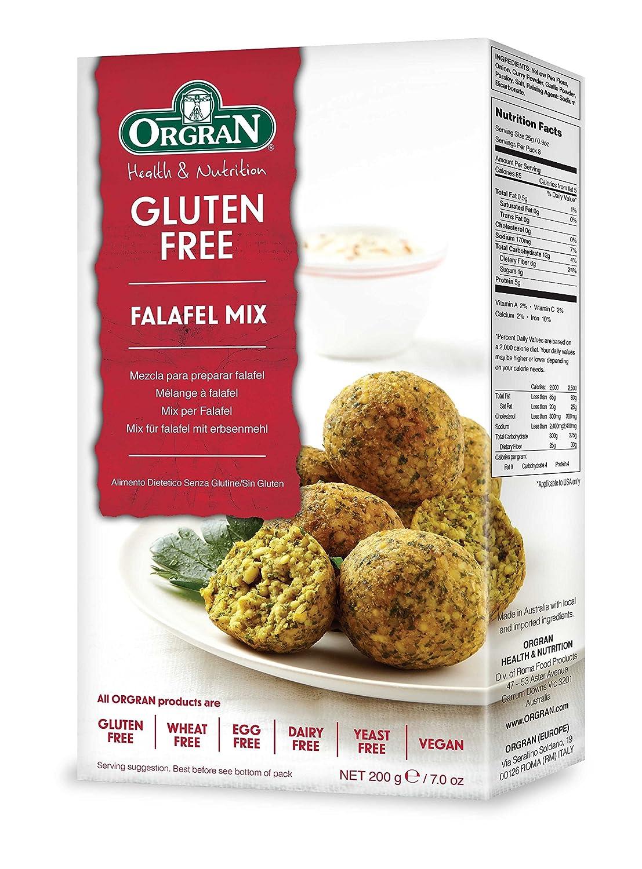 Cake Mix Gluten Free Coles