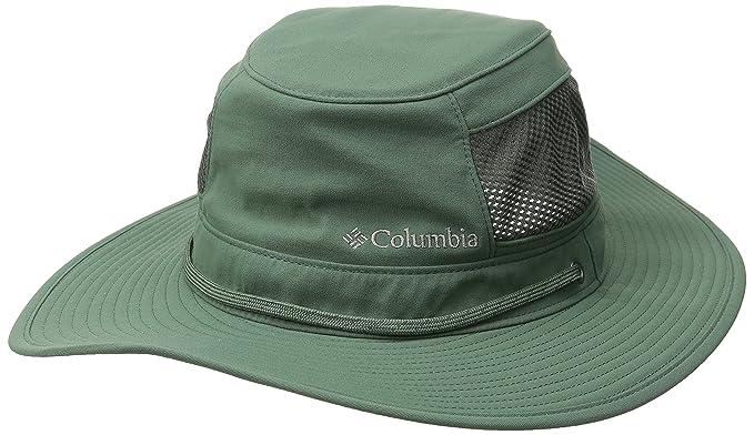 665e7568 Amazon.com : Columbia Men's Carl Peak Booney, Commando, One Size ...