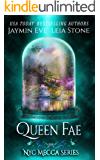 Queen Fae (NYC Mecca Series Book 3) (English Edition)