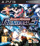 Tecmo Koei Dynasty Warriors: Gundam 3, PS3 PlayStation 3 English video game - video games (PS3, PlayStation 3, Action / Fighting)