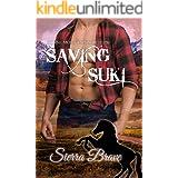 Saving Suki: A Curvy Girl and Stallion Shifter Romance (Horse Mountain Shifters Book 4)