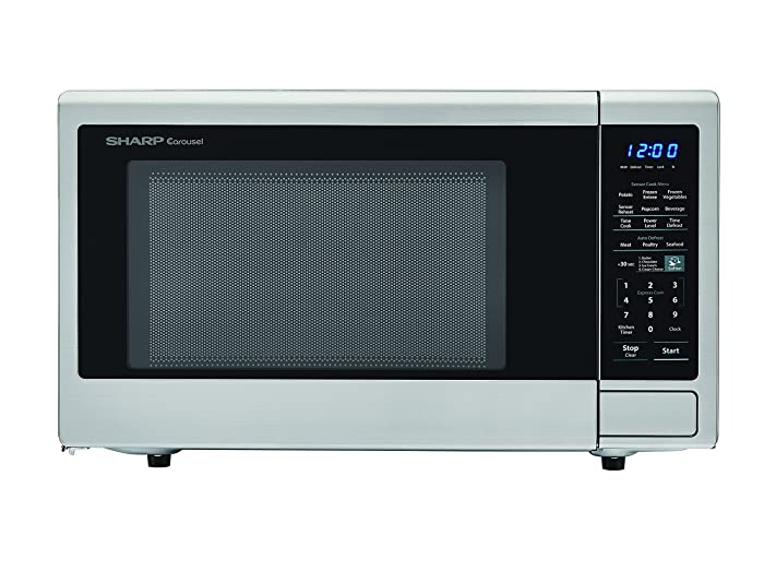 Top 10 Microwave Oven And Range Hood
