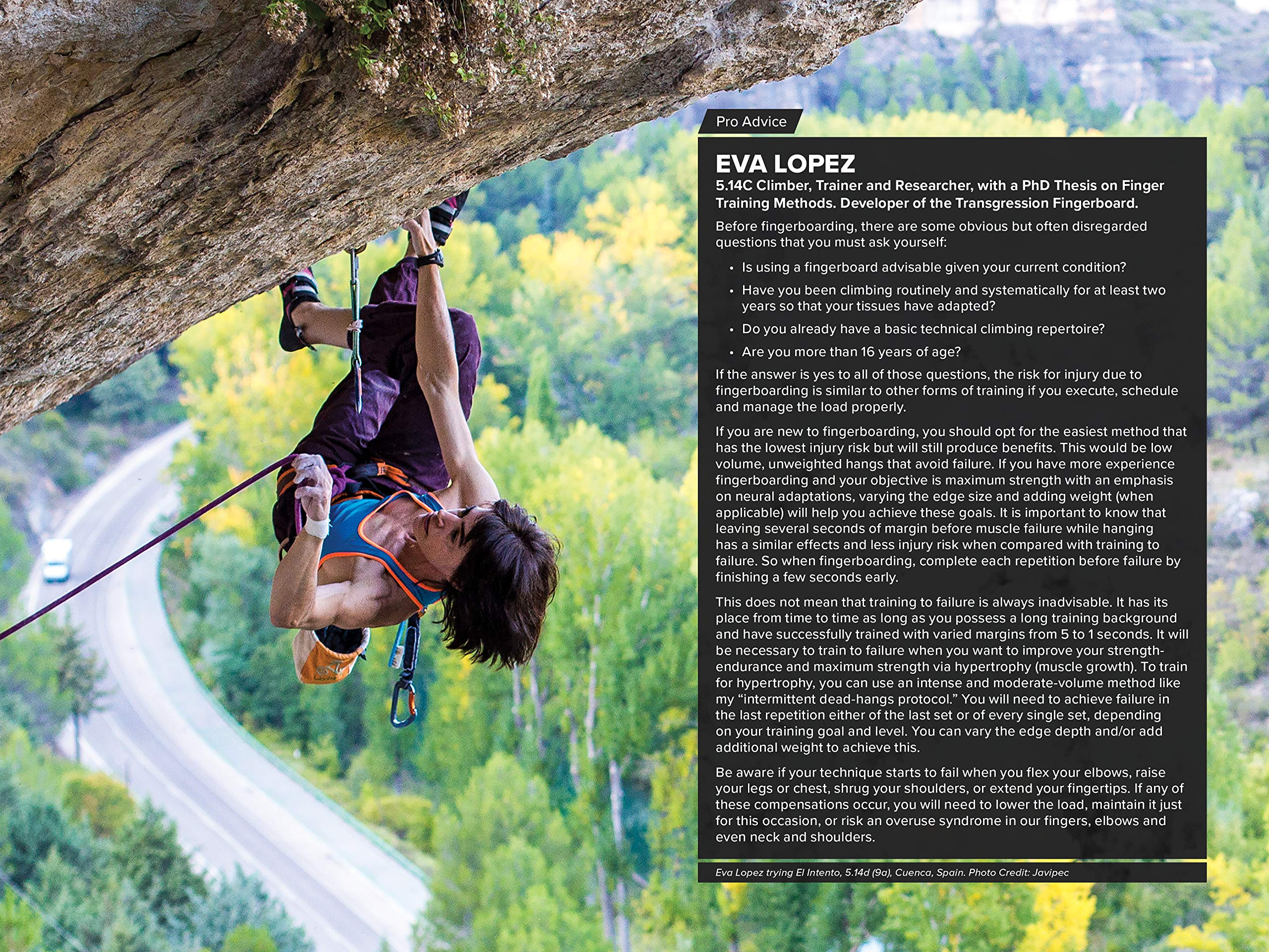 Climb Injury-Free: A Proven Injury Prevention and ...