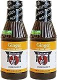 Hisakawa Premium Ginger Yum Yum Sauce, 19.5 Ounce Bottle (Pack of 2)
