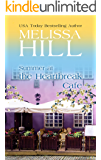 Summer at the Heartbreak Cafe: Summer Sweet Romance (Lakeview Contemporary Romance Book 9)