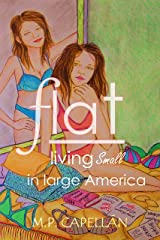 Flat: Living Small in Large America Kindle Edition