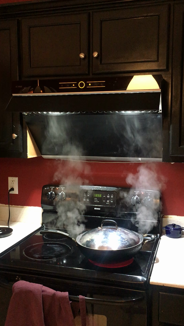 After 3+ Month Of Using This Machine, I Think It Is The Time To Write The  Review. Before I Purchased This Range Hood, I Had Researched Through The  Products ...