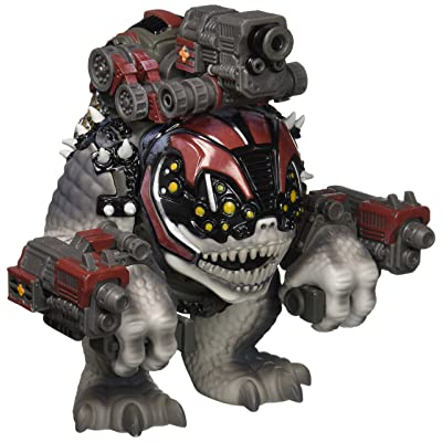 "Funko POP Games Gears of War Brumak 6"" Action Figure: Funko Pop! Games:: Toys & Games"