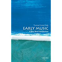 Early Music: A Very Short Introduction (Very Short Introductions) (English Edition)
