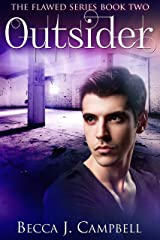 Outsider (Flawed #2): An Urban Fantasy Story