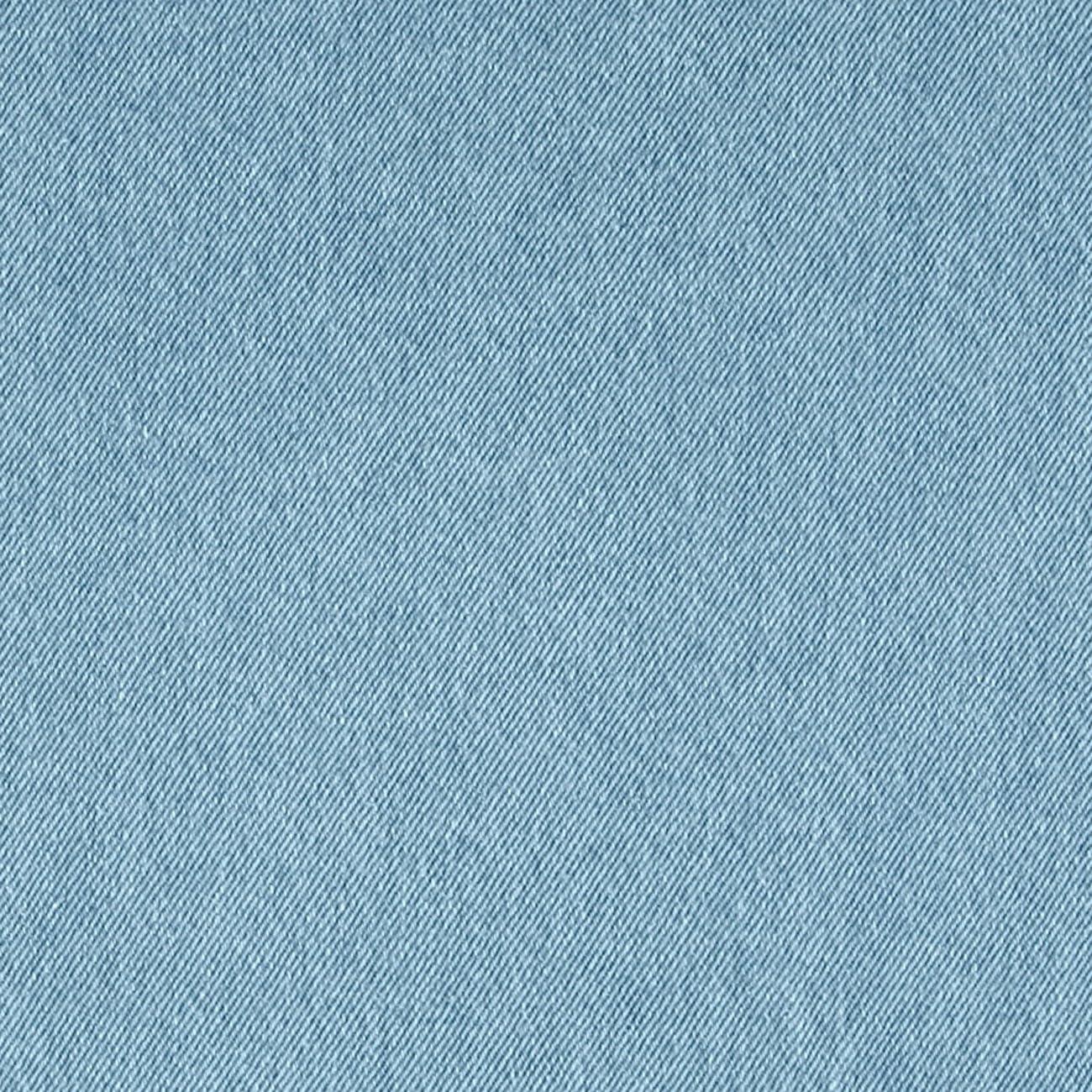 """Stretch Jersey Knit Yarn Dyed Indigo Denim Look 6 oz sq yd  60/"""" Wide Fabric BTY"""