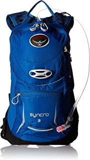 973c6d24d7e4 Amazon.com : Osprey Packs Syncro 15 Hydration Pack : Sports & Outdoors