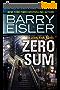 Zero Sum (A John Rain Novel) (English Edition)