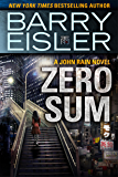 Zero Sum (A John Rain Novel) (English Edition)