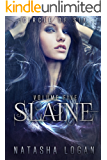Slaine (Part Five) (Circle of Six Book 5)