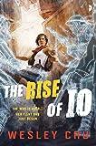 The Rise of Io (Io Series)