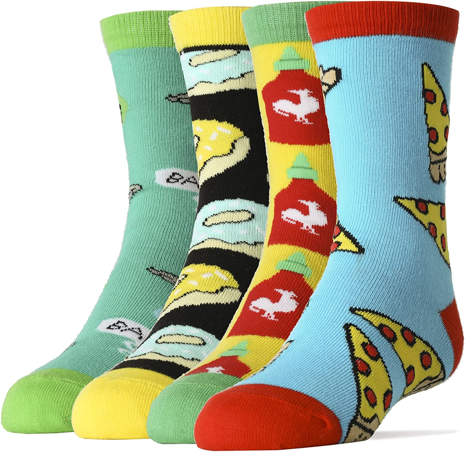 Comedy And Tragedy Masks Unisex Funny Casual Crew Socks Athletic Socks For Boys Girls Kids Teenagers