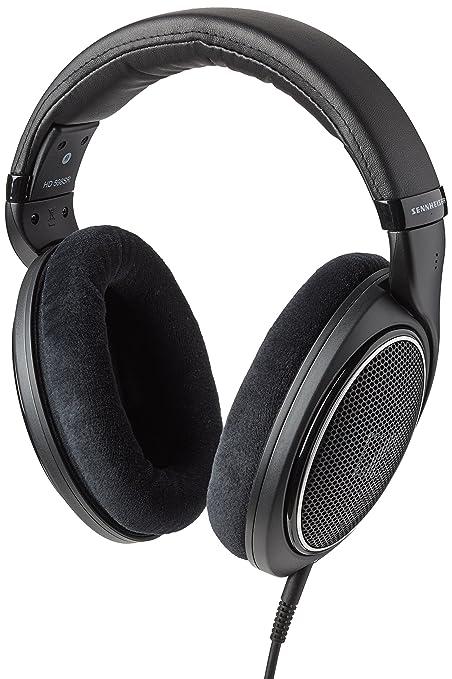 21 opinioni per Sennheiser HD 598SR Cuffia Over-Ear con Smart Remote, Nero