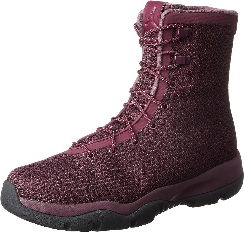 Jordan Future Boot Night Maroon/Black