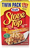 Stove Top Stuffing Mix, Chicken, 12 Ounce Box