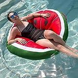 Amazon Com Big Joe Captain S Float Fiesta Geo Drop Bean
