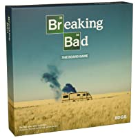 Amazon.com deals on Breaking Bad Board Game BB01