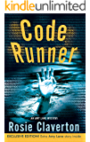 Code Runner (Amy Lane Mysteries Book 2)