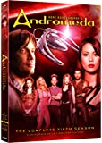 Andromeda: Season 5 (Bilingual)