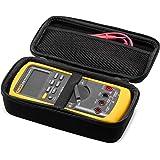 Hard CASE for Fluke 87-V Digital Multimeter. By Caseling