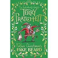 Father ChristmasÆs Fake Beard: Terry Pratchett