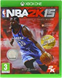 NBA 2K15 [import anglais]