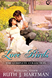 Love Birds: The Complete Collection