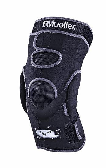 877e873d49 Amazon.com: Hg80® Hinged Knee (EA): Health & Personal Care