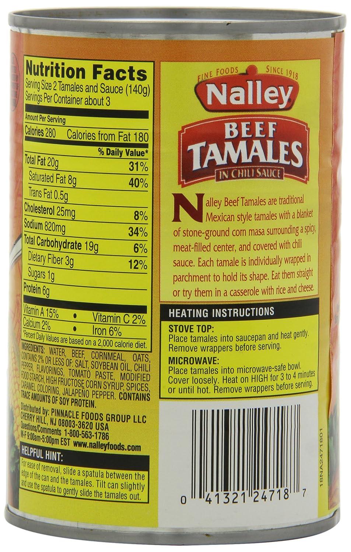 recipe: beef tamales calories [14]