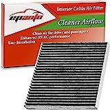Cabin Air Filter for 16-20 RAM 1500 2500 3500 4500 5500 07-12 Mazda Mazda CX-7