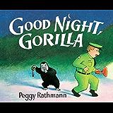 Good Night, Gorilla (English Edition)