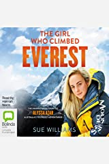 The Girl Who Climbed Everest Audible Audiobook