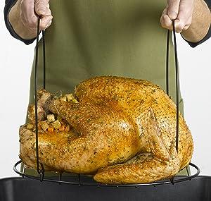 Betty Crocker Non-stick Gourmet Turkey Lifter