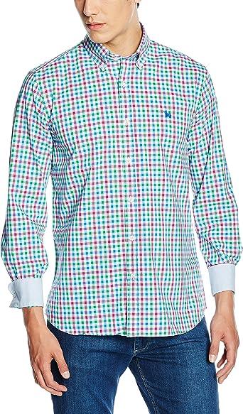 TORO, CAMISA OSBORNE M/L CUADROS - Camisa para hombre ...