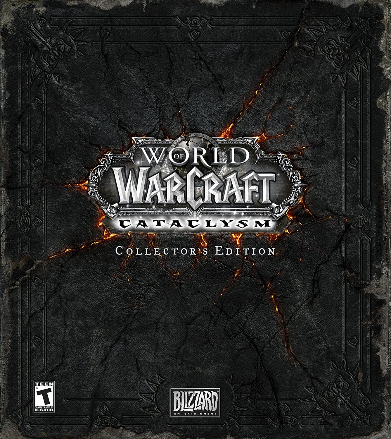Amazon com: World of Warcraft: Cataclysm Collector's Edition
