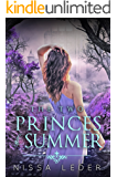 The Two Princes of Summer (Whims of Fae Book 1)