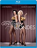 Gentlemen Prefer Blondes Blu-ray