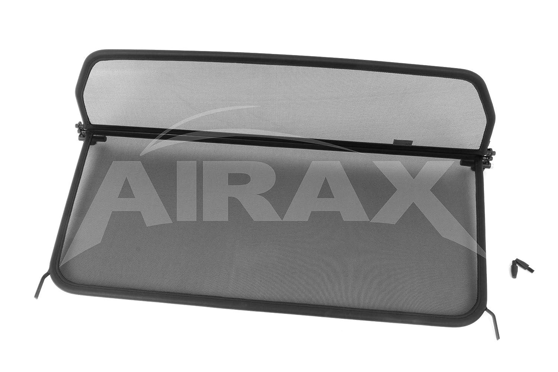 AIRAX Windschott VW Eos ab Bj.2006-2015 mit Schnellverschluss