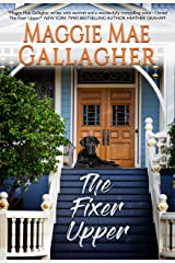 The Fixer Upper (Echo Springs Book 1) Kindle Edition