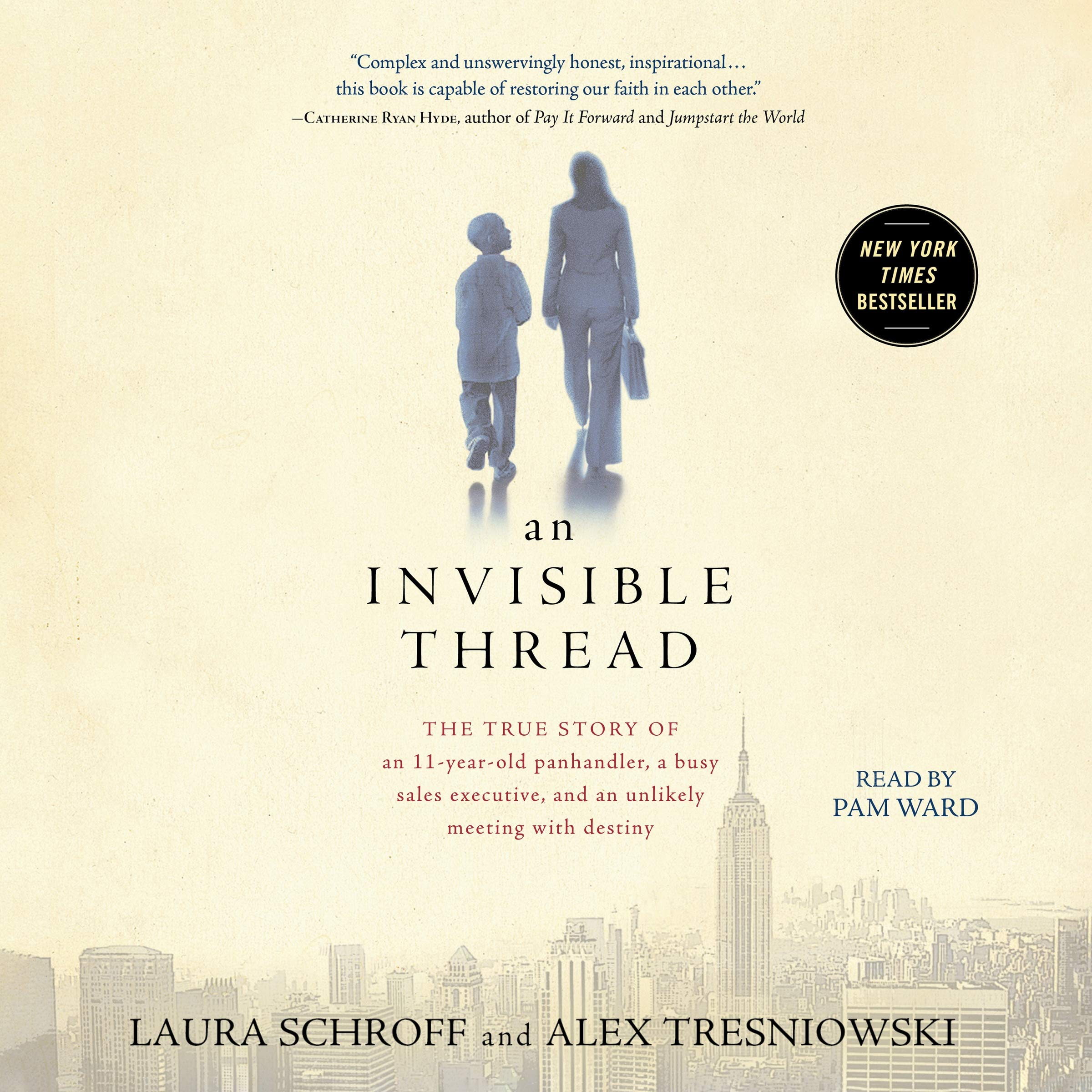 The Invisible Boy: Based on a True Story