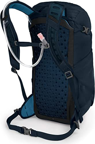 Osprey Skarab 22 Men s Hiking Hydration Backpack